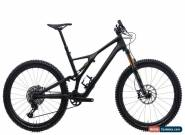 2019 Specialized S-Works Stumpjumper FSR Mountain Bike Large 27.5 Carbon SRAM for Sale