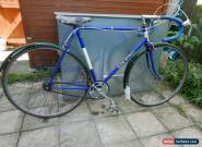KEN RYALL ENGLISH RACING BIKE 80s CAMPAGNOLO CINELLI 531 Reynolds FIXED GEAR for Sale