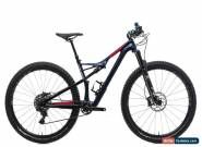 2017 Specialized Camber Expert Carbon 29 Mountain Bike Medium SRAM X1 11s Roval for Sale