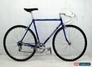 Pinarello Treviso Vintage Race Road Bike M 54cm 700c Campagnolo Steel Cahrity! for Sale