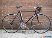 1975 French Artisanal Randonneur bike velo Huret Mafac TA gitane herse singer for Sale