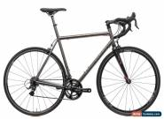 Dean Custom Titanium Road Bike Large Shimano Dura-Ace 7900 10 Speed for Sale