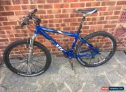 Giant XTC1 Full Shimano XTR (size S ) for Sale