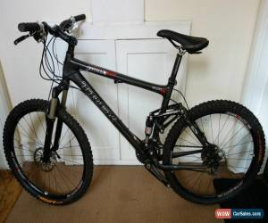 Classic Trek Fuel EX 9.5 OCLV carbon full suspension MTB  for Sale