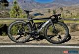 Classic Cervelo S5 Disc Dura Ace Di2 51cm 2019 2020 Immaculate MAVIC Comete TDF LTD EDT for Sale