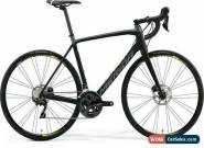 Merida 2019 Scultura 4000 Disc Size 3XS 41 cm Black Carbon Raod Bike for Sale