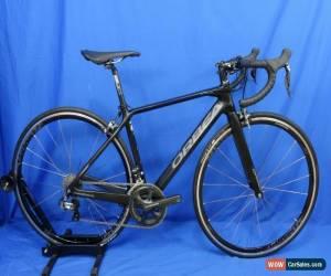 Classic 2015 Orbea Orca M 20i OMP Carbon Road Bike - 49cm - Ultegra Di2 - $4500 Retail! for Sale