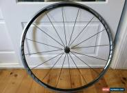 Shimano Rim WH-R550 622x15c FREE POSTAGE GOOD CONDITION for Sale