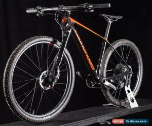 Classic 2019 Cannondale F-Si CARBON 2 Size Medium Mountain Bike for Sale