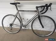 Litespeed Vortex Titanium Road Bike 57cm Full Ultegra Triple Thomson Post Ti for Sale