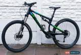Classic Kona precept 130 Mountain Bike  for Sale