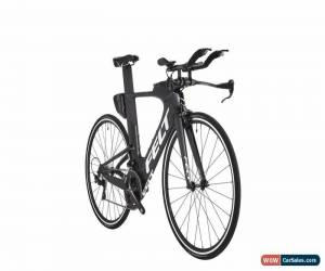 Classic 2019 Felt IA16 Carbon Triathlon Bike // TT Time Trial Shimano 105 11-Speed 51cm for Sale