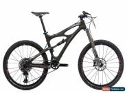"2009 Ibis Mojo SL Mountain Bike Medium 26"" Carbon SRAM X01 Eagle i9 Fox for Sale"