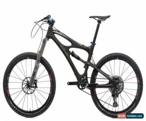 "Classic 2009 Ibis Mojo SL Mountain Bike Medium 26"" Carbon SRAM X01 Eagle i9 Fox for Sale"