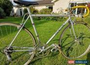 Colin Cape handbuilt racing bike, reynolds 531, nervex & campagnolo, High end for Sale