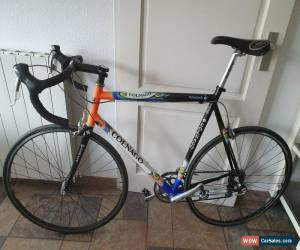 Classic Colnago Rabobank Lux Dream Cycling Team Bike Colnago Flash Dura Ace 7700 for Sale