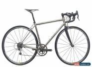 2000s Merlin Extra Light Road Bike Medium Titanium Campagnolo Centaur Record 10s for Sale