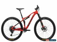 "2018 Orbea Occam TR H10 Mountain Bike Small 29"" Aluminum SRAM GX Eagle 12s Fox for Sale"