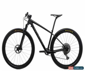 "Classic 2017 Specialized Epic Pro Carbon World Cup Mountain Bike Small 29"" SRAM X01 for Sale"