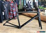 SWorks Tarmac SL6 Disc Frameset - 54cm (Specialized S-Works) - as New for Sale