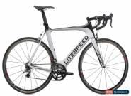 2011 Litespeed Archon C3 Road Bike Large Carbon Shimano Ultegra 6700 10 Speed for Sale