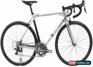 USED Centric Apex SL 54cm Carbon Road Bike Shimano Dura Ace 9000 2x11 Speed for Sale