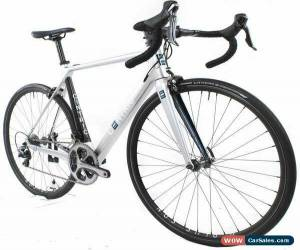 Classic USED Centric Apex SL 54cm Carbon Road Bike Shimano Dura Ace 9000 2x11 Speed for Sale