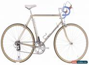 USED Puch Austro Daimler Pacifica 59cm Lugged Steel Road Bike 2x6 Speed Friction for Sale