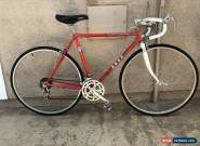 Ross Super Carrera 12 speed road racing bike shimano components light for Sale
