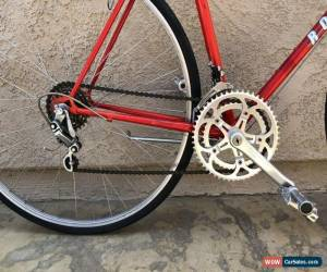 Classic Ross Super Carrera 12 speed road racing bike shimano components light for Sale