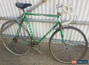 Puch Pursuit vintage racing racer large 58cm steel bike cycle  for Sale