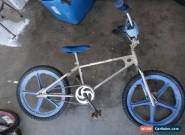 Roger Decoster Bmx Bicycle  for Sale