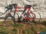 Raleigh Airlite road race bike 7005 series Great Condition for Sale