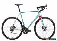 2014 Niner RLT 9 5 Star Cyclocross Bike 62cm Aluminum Shimano Ultegra Di2 Stan's for Sale
