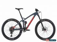 "2019 Felt Decree 1 Carbon Full Suspension Mountain Bike Sram Eagle 12-Speed 18"" for Sale"