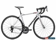2015 Cervelo R2 Road Bike 51cm Carbon Shimano 105 5800 11s WH-RS010 FSA 3T for Sale