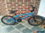 BMX BIKE GT for Sale
