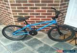 Classic  BMX BIKE GT for Sale