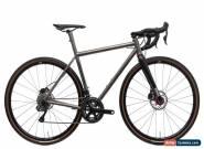 2015 Mosaic GT-1 Gravel Bike 54cm Titanium Shimano Ultegra Di2 6780 11s ENVE for Sale