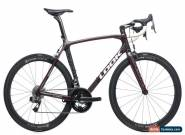 2011 Look 695 Road Bike Large Carbon SRAM Red eTap 11 Speed Eclypse Chicane for Sale
