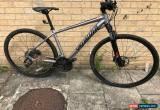 Classic Specialized Crosstrail Sport Disc Hybrid Bike Medium  for Sale