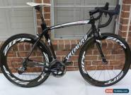 2006 Specialized Tarmac Expert Size 54/56 cm (NO WHEELS) for Sale