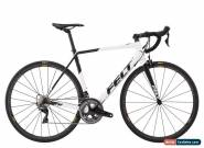 2018 Felt FR1 Carbon Road Racing Bike // Shimano Dura Ace 9100 11-Speed 61cm for Sale