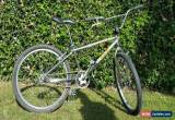 """Classic GT MACH ONE 24"""" BMX CRUISER CRO - MO OLD SCHOOL ORIGIONAL GT FACTORY PARTS USA for Sale"""