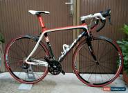 Mekk 2G Poggio P20 Carbon Road Bike-Medium Framed-Rebuilt Upgraded-In VGC for Sale