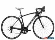 2014 Specialized Amira Comp Womens Road Bike 51cm Carbon Shimano Ultegra 6800 for Sale