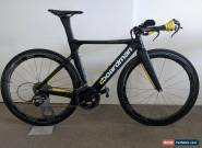 BOARDMAN AIR TT 9.8 with Power Meter - Triathlon Time Trial bike for Sale