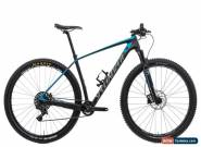 2016 Specialized Stumpjumper Elite Carbon World Cup Mountain Bike Large SRAM for Sale
