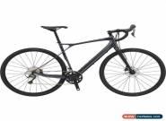 GT 700 M Grade Crb Elite 51 2020 Gravel Bike - Gunmetal for Sale