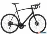 2018 Trek Domane SL 6 Disc Road Bike 62cm Carbon Shimano Ultegra 8000 Bontrager for Sale